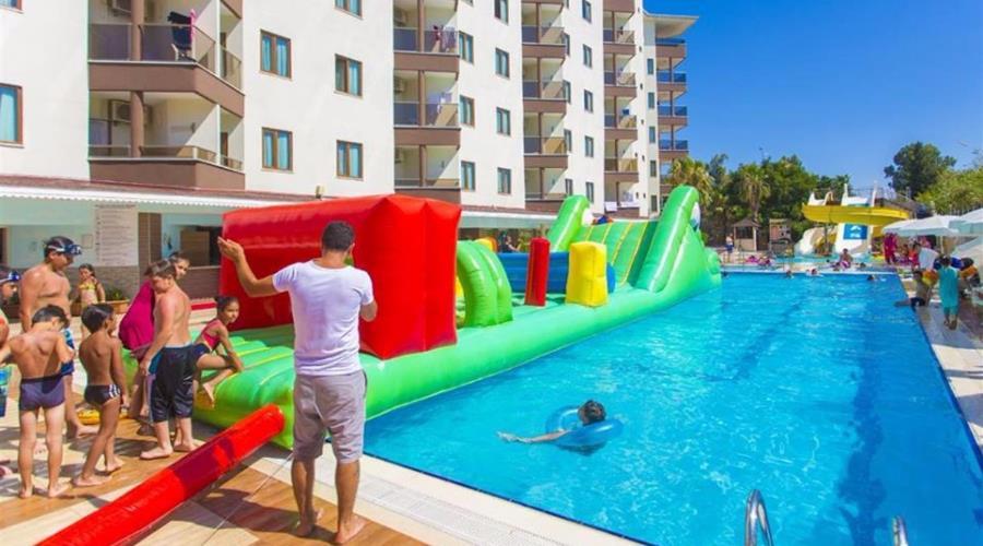 Hotel Atlas Beach