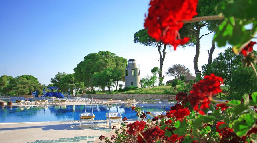 ALTİS RESORT HOTEL