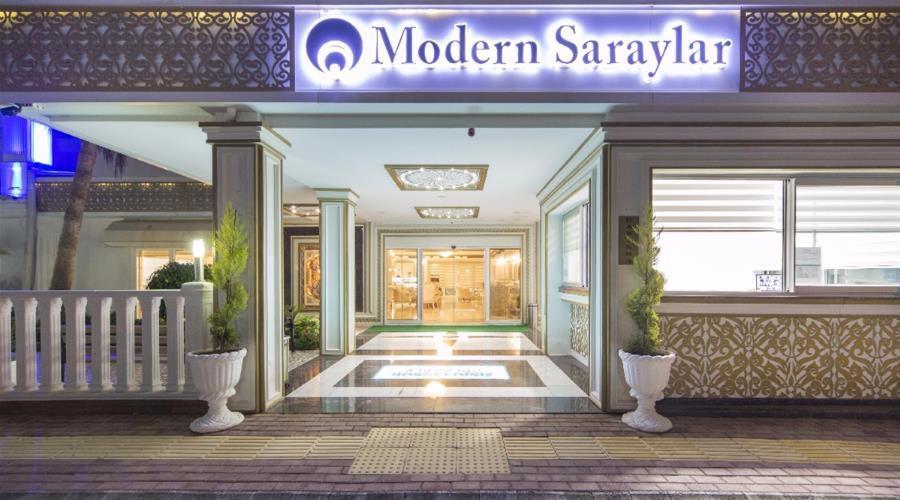 Modern Saraylar