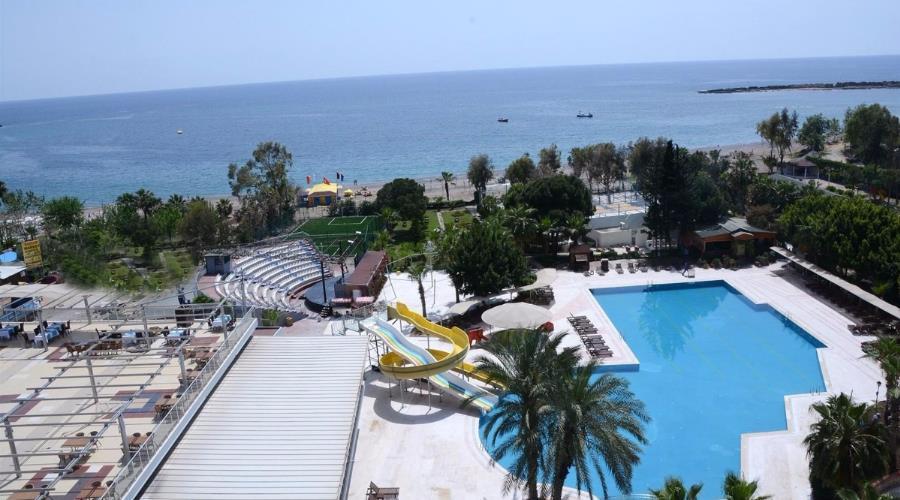 Club Hotel Karaburun