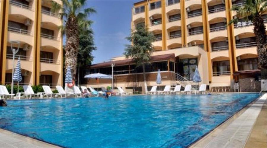 Papatya Hotel