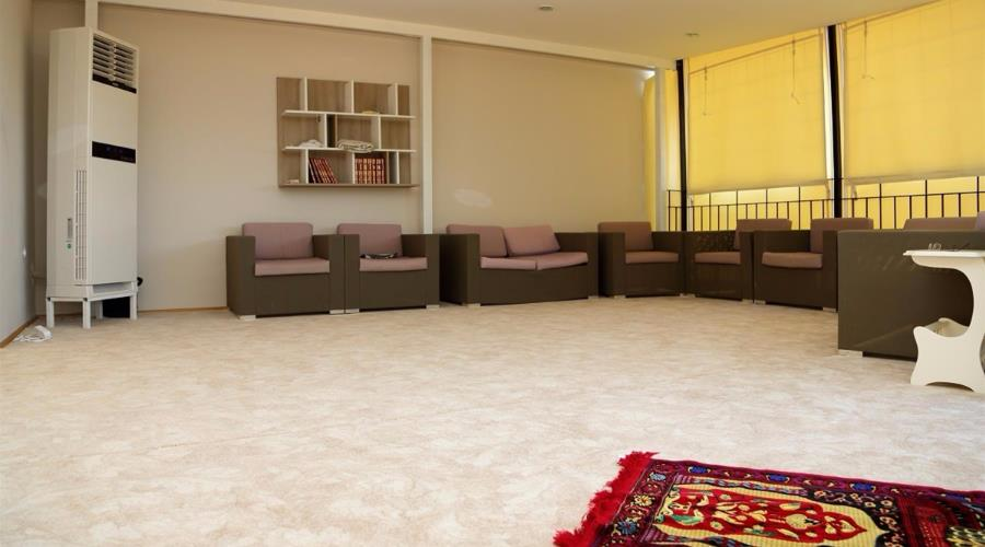 Alya Villa Boutique Otel