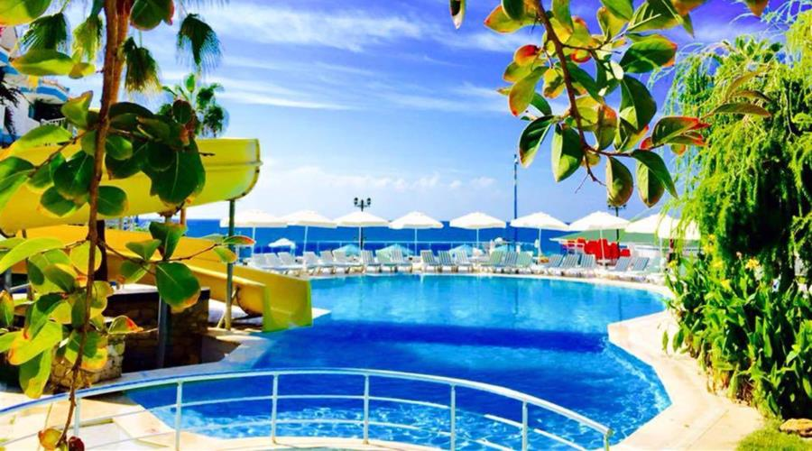 Tekbir Resort Alanya