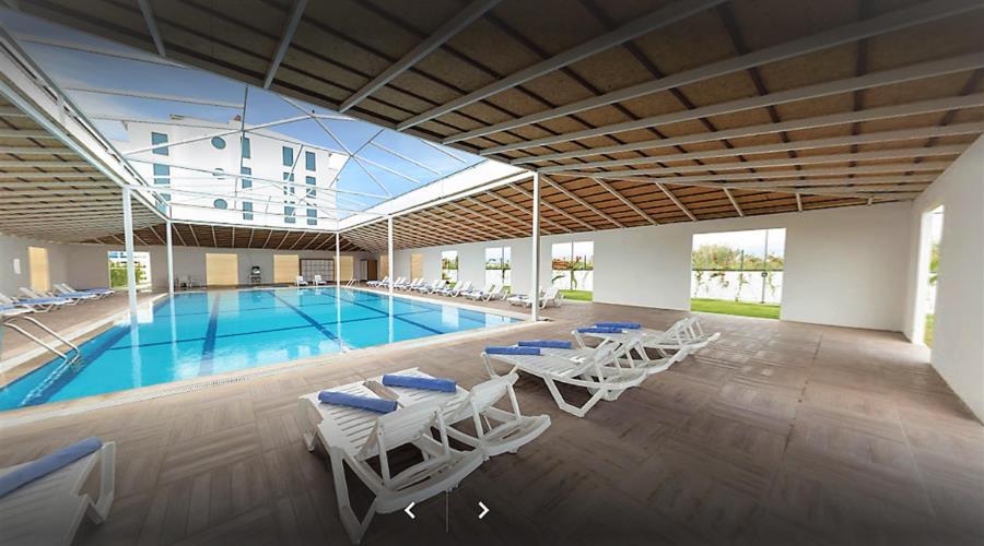 Kekova Deluxe Hotel