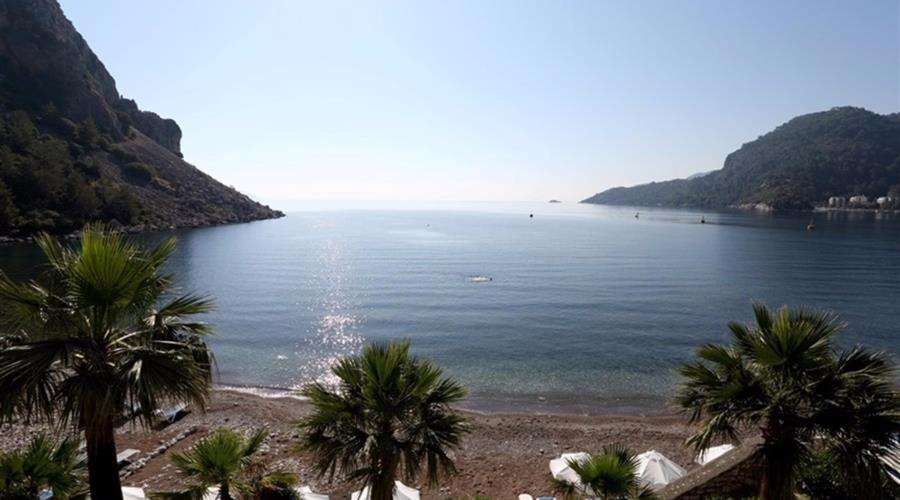Otel Mavi Deniz