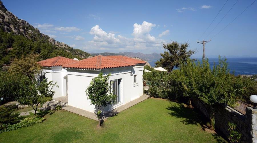 Piynar Villa