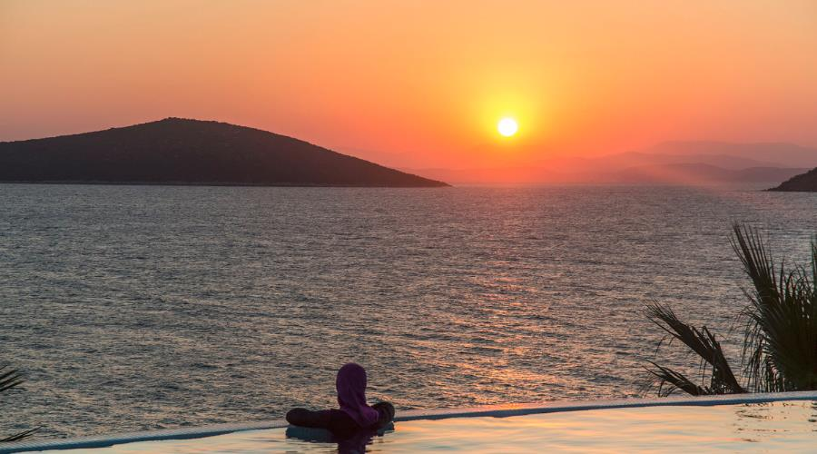 The Qasr Bodrum Resort