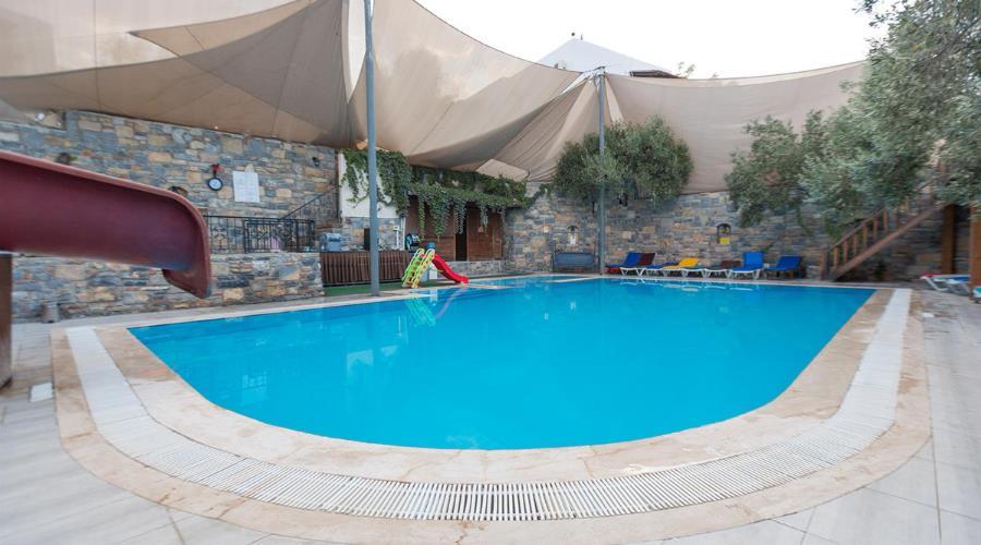 Inanc Hotel Bodrum