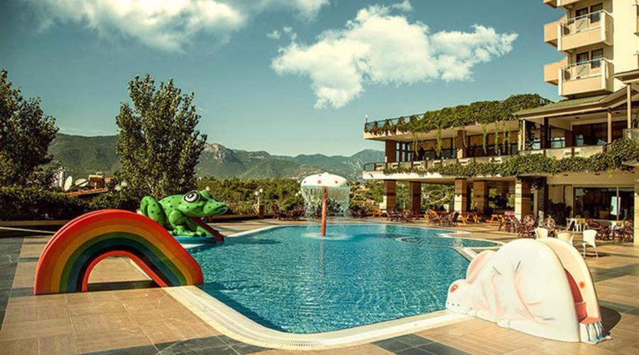 Siz Inn Resort & Spa