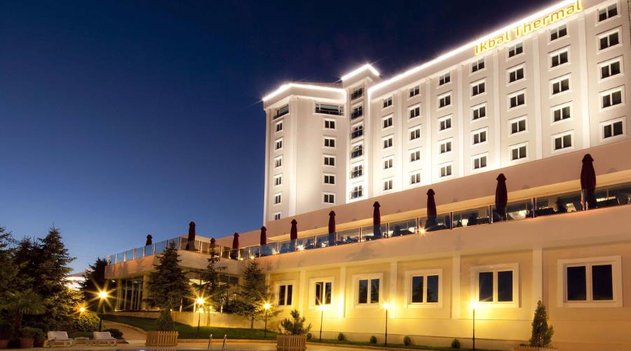 Ikbal Thermal Hotel & SPA